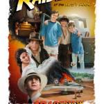 """RaidersAdaptationPoster_3-21-2015_v2"" by cinemalad"