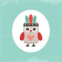 Hipster Owlet