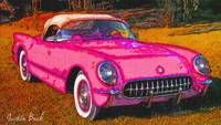 Pink-Passion-Car-Justin Beck-picture-2015109