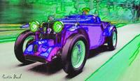 Purple-Car-Justin Beck-picture-2015101