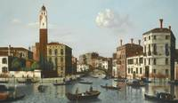 After Giovanni Antonio Canal, called Canaletto, VE
