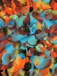 Underwater Fantasia by RCdeWinter