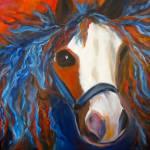 """Welsh Pony"" by jennylee"