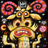 Chivo Art Prints & Posters by Jorge R. Gutierrez