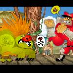 """""""Fight!"""" by Mexopolis"""