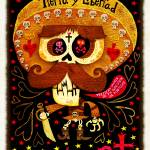 """Viva Zapata"" by Mexopolis"