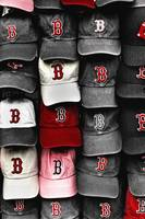 Red Sox Caps