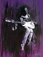 Purple Haze - Hendrix