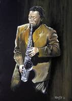 The Big Man - Clarence Clemons