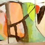 """Moment 36 x 24 Leyla Murr"" by leyla"