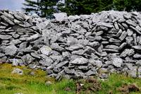 An Irish Stone Wall