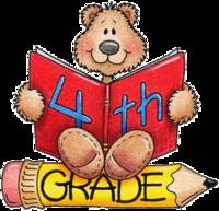 Fourth Grade Teddy Bear Reader