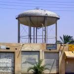 """Khalis Water Tower"" by Artsart"