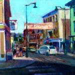 """Downtown Mystic"" by blaney"