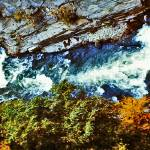 """Longfalls rapids"" by greg2"