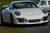 Porche Body PS