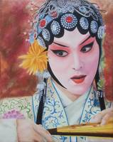 My Idol - Farewell My Concubine