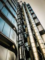 Finding the Gherkin 2 - Lloyds Building