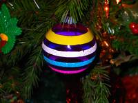 Shinny Bright Ornament