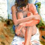 """""""Nude female art 