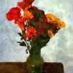 """""""Autumn Arrangement"""" by RCdeWinter"""