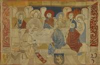 THE LAST SUPPER 16TH CENTURY