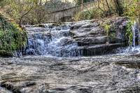 Talgarth Waterfall