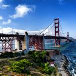 """San Francisco Golden Gate Bridge"" by New-Yorkled"