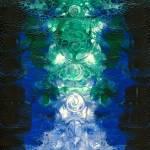 """Asymmetrical Spirals"" by jenndelfs"