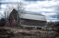 Faithful Old Barn