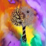 """""""Tao Tree."""" by bluecip"""
