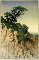 Bertha Boyntom Lum, Point Lobos, ca. 1920