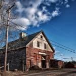 """""""Faithful Old Barn"""" by aknbean"""