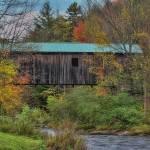 Vermont Rural Autumn Beauty