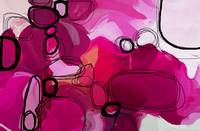Abstract Colorful Art