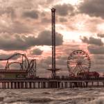 """Galveston Island Morning"" by robertfrederick"