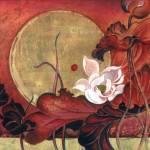 """Moonlight Lullaby"" by Hannahart"