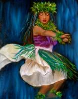 Merrie Monarch Hula