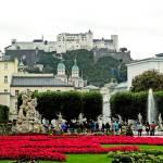 """""""Salzburg Gardens"""" by robertmeyerslussier"""