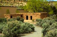 Anasazi  Buildings