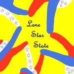"""Lone Star State"" by EloiseArt"