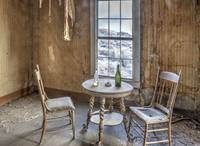 Bodie Table and Chairs