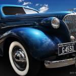"""""""1937 VIII c"""" by JMonroe"""