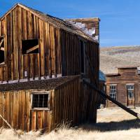 Bodie I Art Prints & Posters by Jeff Monroe