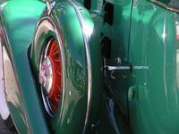 2010 auto green whitered pierce8 C camproductions