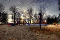 Cold & Lonely Park