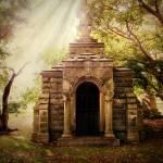 """The Mausoleum"" by JessicaJenney"