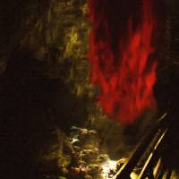 The Mouth of Hell Art Prints & Posters by RC deWinter