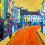 """Rossa St, Clonakilty, Cork"" by irishkc"