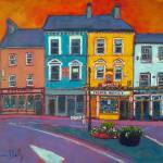 """Main St, Skibbereen, Cork"" by irishkc"